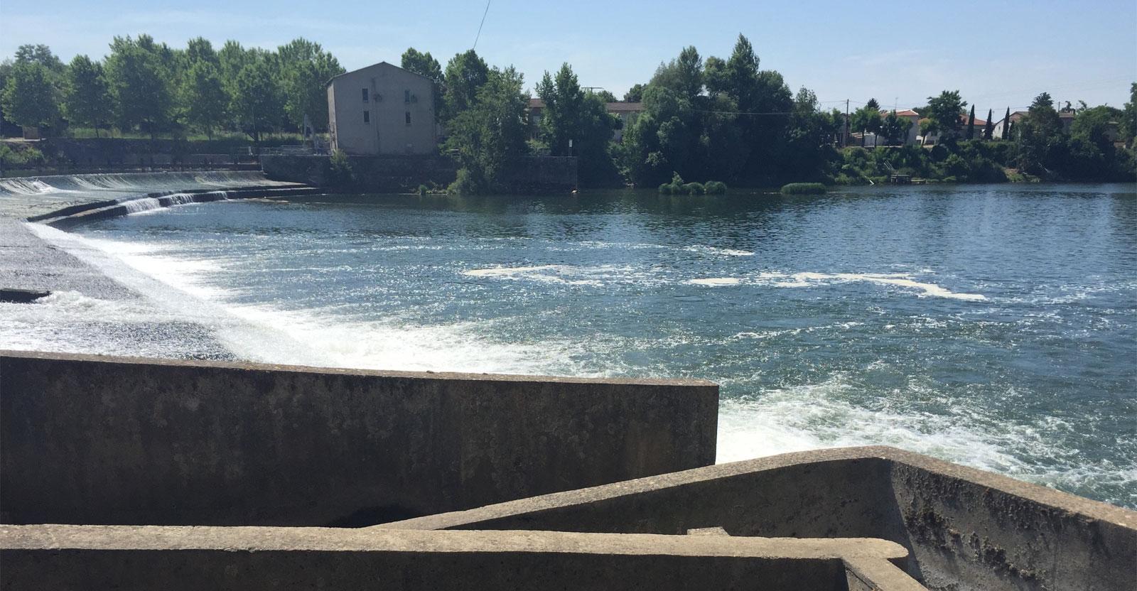 Hydro Exploitation